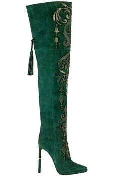 9b024876b5d Emilio Pucci Heels Collection   More Details Bootie Boots