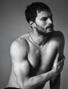 #jamie #Dornan #jamiedornan #sexy #handsome #man