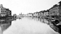 Dino Campana, Arno - Pisa e Signa