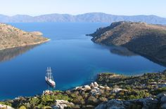Bodrum-Gulf of Hisarönü– Bodrum with the A/C gulets, from Barbaros Yachting Sailing Cruises, Yacht Cruises, Marmaris, Grand Prix, Visit Turkey, Sup Yoga, Yacht Boat, Victoria, Europe
