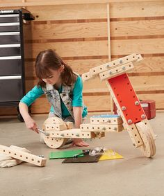 Look at this OOTS! Woodmobile Starter Kit Set on #zulily today!