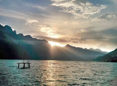Camping Murg,Switzerland Switzerland, Camping, Mountains, Nature, Travel, Campsite, Naturaleza, Viajes, Destinations