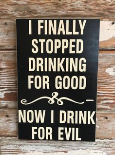 Funny Wood Signs Diy Quotes Ideas For 2019 Wine Signs, Beer Signs, Funny Wood Signs, Wooden Signs, Funny Kitchen Signs, Sign Quotes, Funny Quotes, Humor Quotes, Funny Wine Sayings