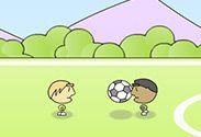 Kafa Futbolu 2 Kişilik - Hadi Oyna CAnım