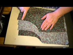 Toddler Bloomer Shorts (Sewing For Beginners) - YouTube