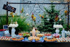4 types of catering services you can chose from