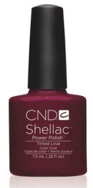 CND Shellac Tinted Love 7.3 ml