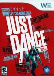 just dance (origanl)