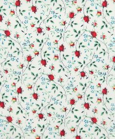 Rosy, C, Liberty Art Fabrics