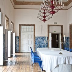 Some might see Palacio Belmonte as one of the most veiled secrets in Lisbon and the history of the place is the story of Portugal itself. It is the oldest building of its kind in the city, the Palace was the residence of the Marques d'Atalia, Alvares Cabral and the Earls of Belmonte for over 500 ...