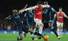 Mesut Özil's artistry gives Arsène Wenger hope of a fresh Arsenal peak - http://footballersfanpage.co.uk/mesut-ozils-artistry-gives-arsene-wenger-hope-of-a-fresh-arsenal-peak/