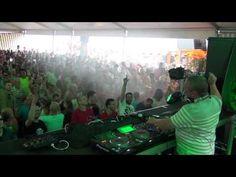 Scott Bond (FULL LIVE SET) @ Luminosity Beach Festival 06-07-2014 - YouTube