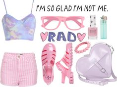 """""""Untitled #9"""" by twisted-candy on Polyvore"""