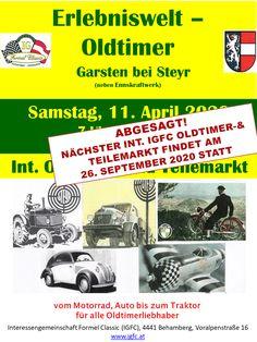 Steyr, Antique Cars