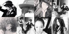 Taeyeon Soft Cream Alubum ☺ Snsd: Taeyeon*Instagram Wallpaper