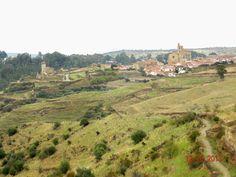 Campos de Alcántara, de estopa baja, Caminos limpios y frascos por la humedad del Rio Tajo.