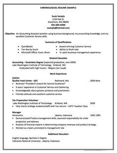 Example Of Insurance Secretary Resume  HttpExampleresumecvOrg