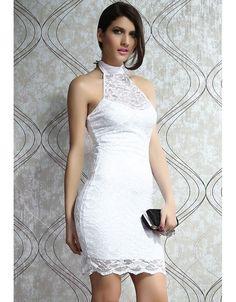 b6fd8ee4b7 black lace mini dress Naf Dresses