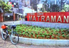 Wisata sepeda, Jakarta Timur