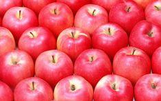 Apples Wallpaper HD Widescreen