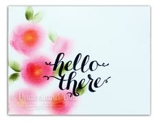 DTGD14Ardyth Abstract Roses by UnderstandBlue - Cards and Paper Crafts at Splitcoaststampers
