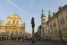 Polônia - Cracóvia (46)
