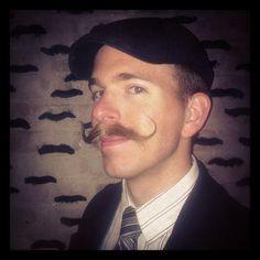 """@thequeenskickshaw's photo: """"Neal aka """"the swinger"""""""""""