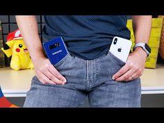 IPHONE 10 vs SAMSUNG Note 8!! Después de 30 días... Como es tener los dos mejores teléfonos móviles del mercado en cada bolsillo. ¿Cuál es mejor el Galaxy Note 8 o el iPhone X?   #Comparativa #Español #iPhone10 #iPhoneX #MejoresMóviles #NuevoiPhone #review #SamsungGalaxyNote8