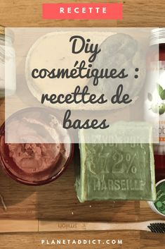 DIY Cosmetics: basic products and recipes Planet Addict Beauty Hacks Skincare, Diy Beauty, Beauty Care, Skincare Routine, Beauty Skin, Beauty Ideas, Face Beauty, Make Up Studio, Makeup Books