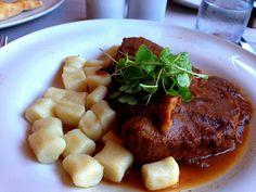 Meat dish of Crotia