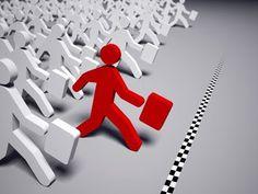 Colaborando en el emprendimiento