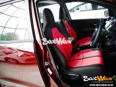 Sarung Jok Seatwear Honda Mobilio Only IDR 3,450,000  Kelebihan Seatwear dibandingkan produk lain? - SeatWear menggunakan Kulit PU Import  - Memakai Busa 10 ml - Hasil Seperti Paten - Garansi 2 Tahun * - Pemasangan cepat tanpa bongkar jok  - Teknisi pemasang profesional - Gratis Pemasangan untuk wilayah JABODETABEKKAR Untuk Pemesanan bisa datang langsung ke Dealer Honda terdekat atau bisa menghubungi sales kami : HP : 082122623568 BB : 7DD1372F  www.seatwear.co.id cs@seatwear.co.id