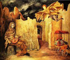 Vuelo Mágico (La Zanfonía) / Magic Flight (The Hurdy Gurdy)
