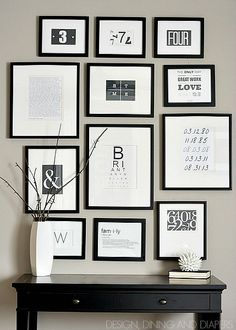 Black-and-White-Gallery-Wall-by-@tarynatddd