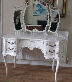 103 best antique vanity table ideas images on pinterest in 2018 rh pinterest com