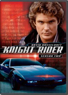 Knight Rider (1982)