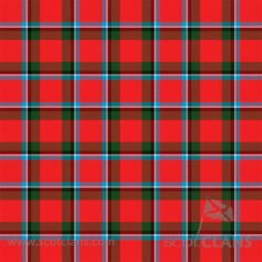 Sinclair Tartan | ScotClans | Scottish Clans