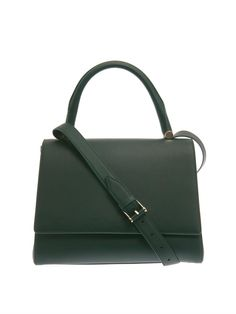 Max Mara Large J Bag