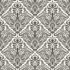 vector seamless vintage pattern, fully editable eps 8 file with clipping mask and pattern in swatch menu