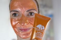 I want to try this mask so badly!