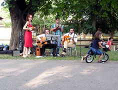 Picnic in the Park 7 - Music