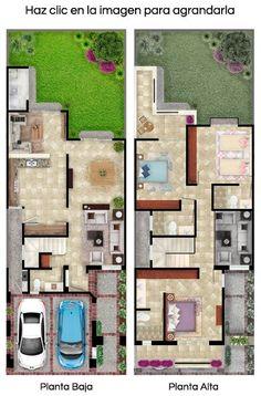 El Mayorazgo Residencial - Modelo Valencia