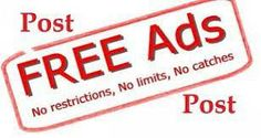 Classified Advertisement India: How to Submit Online Ads for Free