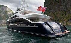 """""""Everything you need to know about buying a superyacht - GQ.co.uk"""" Fast Boats, Speed Boats, Yacht Boat, Yacht Club, Yacht World, Super Yachts, Jet Ski, Private Jet, Water Crafts"""