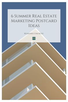 It's easy for potential buyers and sellers to become distracted over the summer holidays. That's why it's important to help get them back on track with effective real estate marketing such as postcard campaigns. The Marketing, Marketing Tools, Real Estate Marketing, Marketing Postcard, Real Estate Postcards, What You Can Do, Autumn Home, Lead Generation, It's Easy