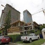 Is New Home Building Rebounding