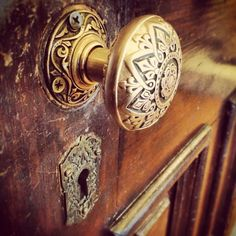 The door knob to the Peabody Institute of Music Library. One of the most stunning and breathtaking libraries I have ever been in.