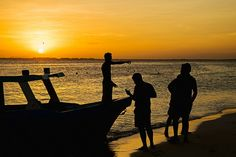 sunset Isla Mujeres mexico oct2014 Cancun continues to be the No. 1 major holiday destination regarding USA travel in other…