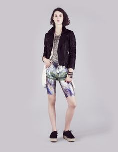 Topshop Spring Summer 2012 Collection