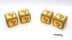 Scrap Festa Minecraft: box